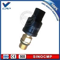 Ec210b EC290B圧力センサースイッチ14529294 14529295用ボルボショベル部品 -