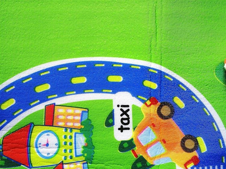 HTB1qzTniBsmBKNjSZFsq6yXSVXac Foam Baby Play Mat Toys For Children's Mat Kids Rug Playmat Developing Mat Rubber Eva Puzzles Foam Funny Baby Mat