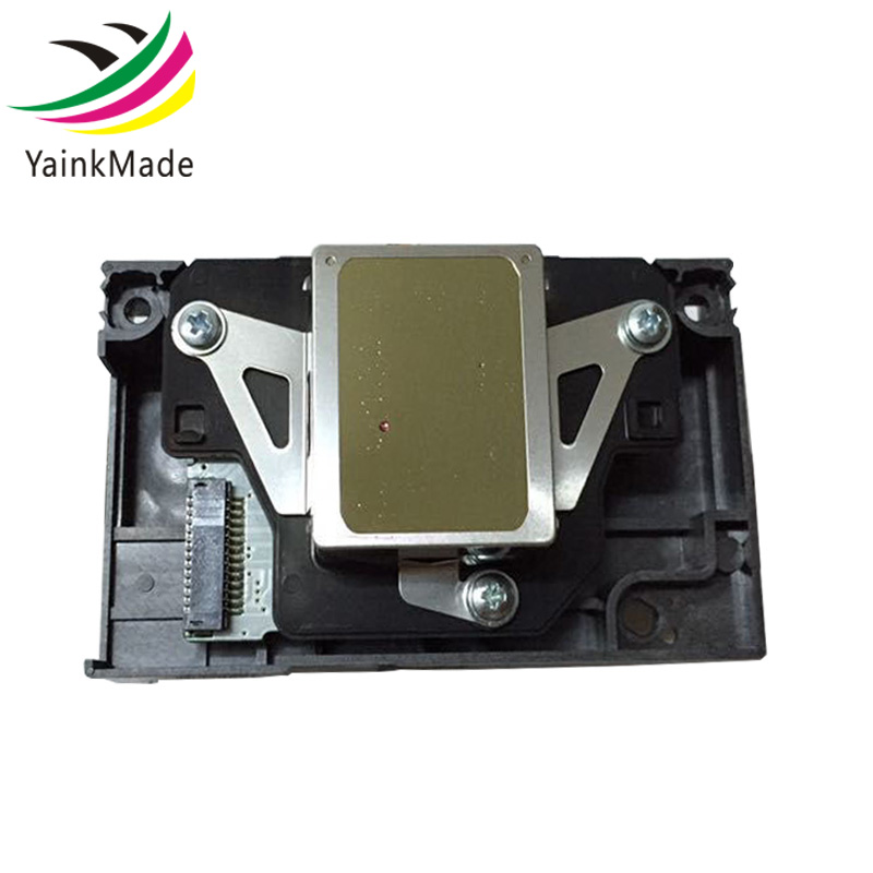 Original Refurbished Print Head For Eps Stylus Photo R290/t50/p50/t60/rx590/l800/l805/r330 Printers F1800400030 Printhead Good For Energy And The Spleen Printer Supplies Printer Parts