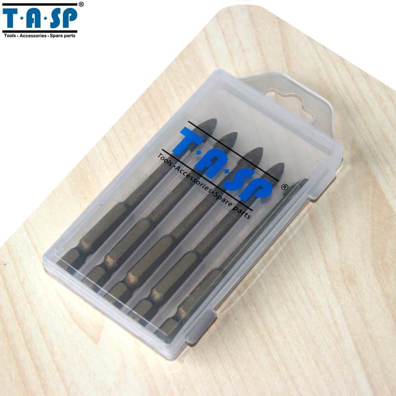Glass drill bit-MGDK004-2
