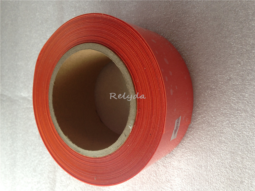 Office & School Supplies Flight Tracker Custom Bopp Petsealing Tapes Tamper Evident Tape Adhesive Security Packaging Anti-counterfeit Label Void Open Security Seal Tags