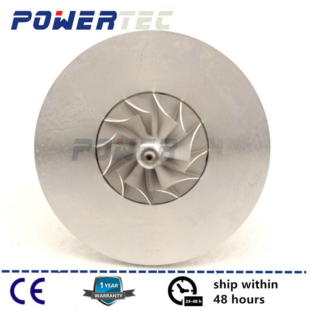 New cartridge turbocharger chra K14 074145701A 074145701AX AJT AYY AUTO new turbine core for vw T4 Transporter 2.5 TDI 65Kw