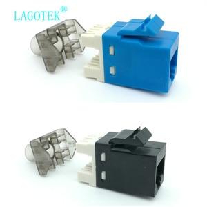 10pcs/lot Gigabit CAT6 UTP RJ4