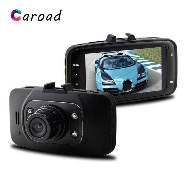 Caroad FHD 1080P Car DVR Dash Camera 2.7 Inch IPS Screen Car Camera Dash Cam Video Recorder Night Vision G-sensor Registrator