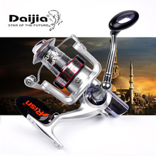 FREE SHIPPING RISN GT6000 GT8000-14BB Surf Casting Reel Long Shot Wheel Sea Fishing Reels Cast Reel