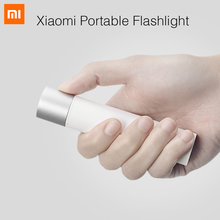 Xiaomi Portable Flash light 11 Adjustable Luminance Modes With Rotatable Lamp Head 3350mAh Lithium Battery USB Charging Port