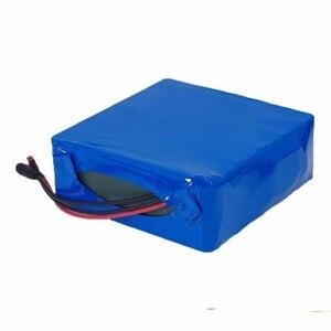 Image 5 - Liitokala 36 V 30AH bateria litowa 36 v 30000 mAh 18650 baterie pack dla rower elektryczny z 42 v 30A ochrona BMS