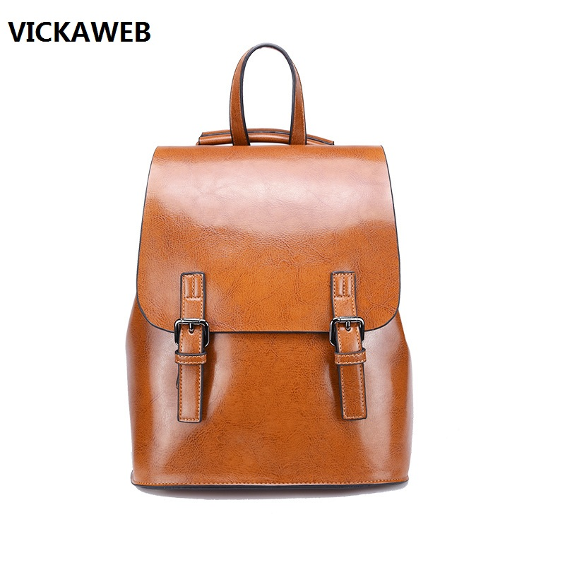 waterproof backpack women leather school bags for teenage girls genuine leather bagpack small ladies shoulder bag tegaote new design women backpack bags fashion mini bag with monkey chain nylon school bag for teenage girls women shoulder bags