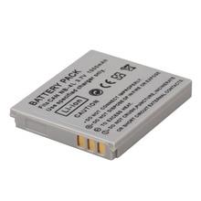 NB-4L NB 4L Battery for Canon IXUS 30 40 50 55 60 65 80 100 I20 110 115 120 130 IS 117 220 225 230 255 HS SD780 NB4L 1000mAh