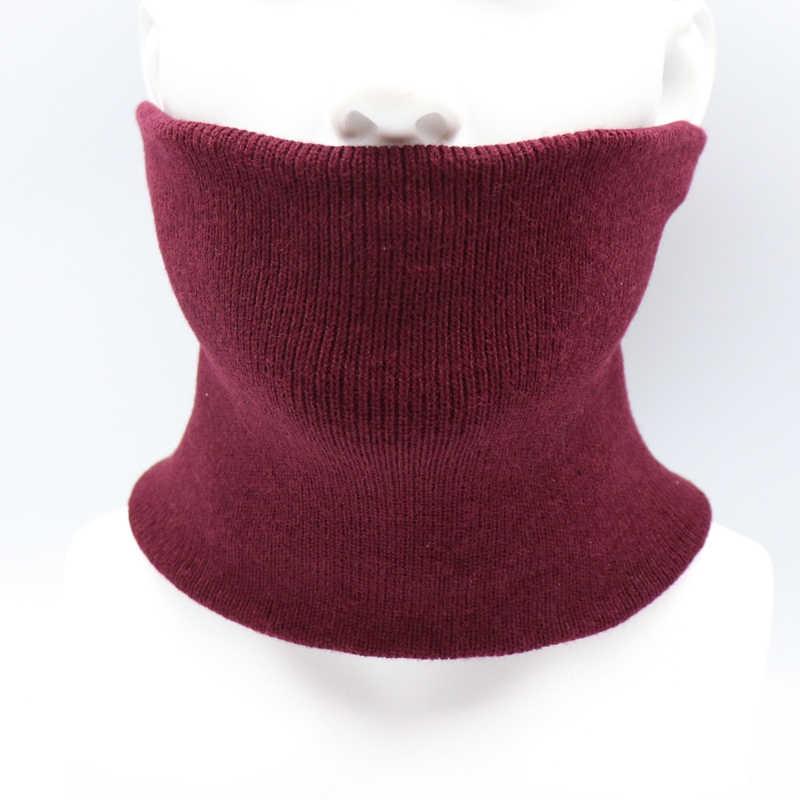 Unisex ฤดูหนาวผ้าพันคอ Infinity Faux ขนถักคออุ่น Chunky หนานุ่มผ้าพันคอวงกลม LOOP สำหรับชายหญิงขายส่ง