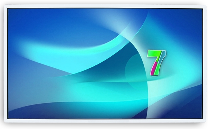Android 8 Core RAM 2G ROM 8G 32 Inch All In One Pc Touch Screen Digital Signage DIY Computer PC