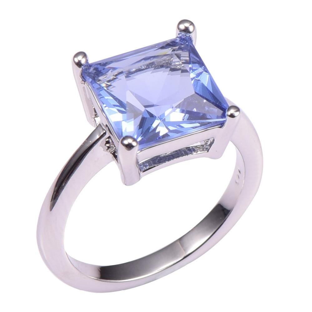 buy wholesale tanzanite ring from china