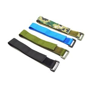 Image 4 - 2pcs Gehen pro fernbedienung Wrist Strap Hand Band Strap Tie für GoPro Hero 5/ 4/3 /3/2/ SJCAM SJ4000/SJ5000/ xiaomi yi