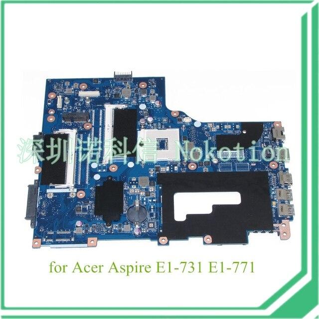 Acer Aspire E1-771 Intel Chipset Drivers (2019)