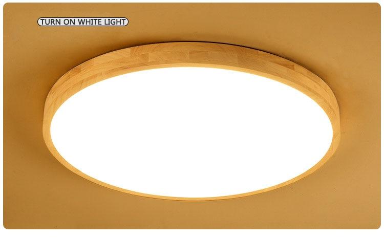 led ceilging light 8