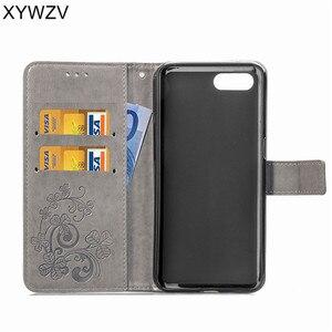 Image 3 - OPPO RX17 Neo Case Luxury PU Cover Flip Wallet Phone Case For OPPO RX17 Neo Back Cover For OPPO K1 Kickstand Card Holder Fundas