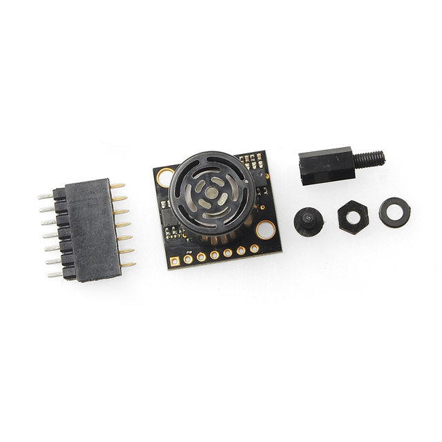 MB1043 Ultrasonic Sonar Module