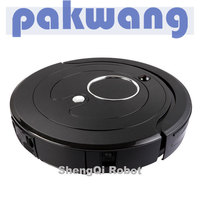 Fully Automatic Robot Vacuum Cleaner A380 Intelligent Household Cleaning Robot Vacuum Machine