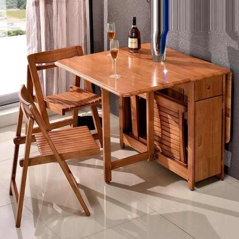 Comedor Eettafel Redonda conjunto Tafel Tisch Marmol cocina Tavolo  Pieghevole De Jantar escritorio, Mesa Plegable Mesa De comedor