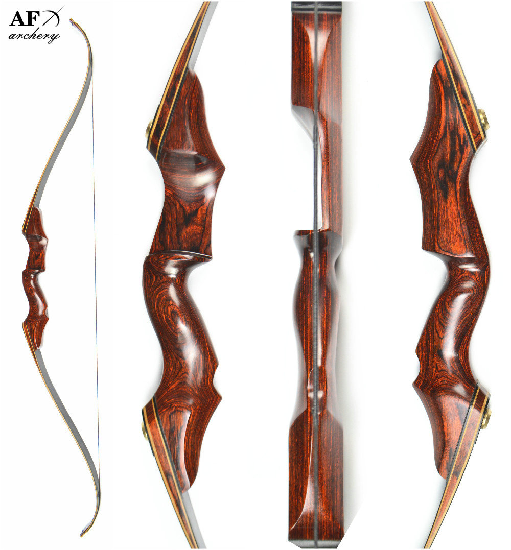 Traditional Takedown Black Wooden Chinese Recurve Archery Bow and Arrow Sport for Sale Bow Shooting Crossbow Hunting Slingshot wholesale archery equipment hunting carbon arrow 31 400 spine for takedown bow targeting 50pcs