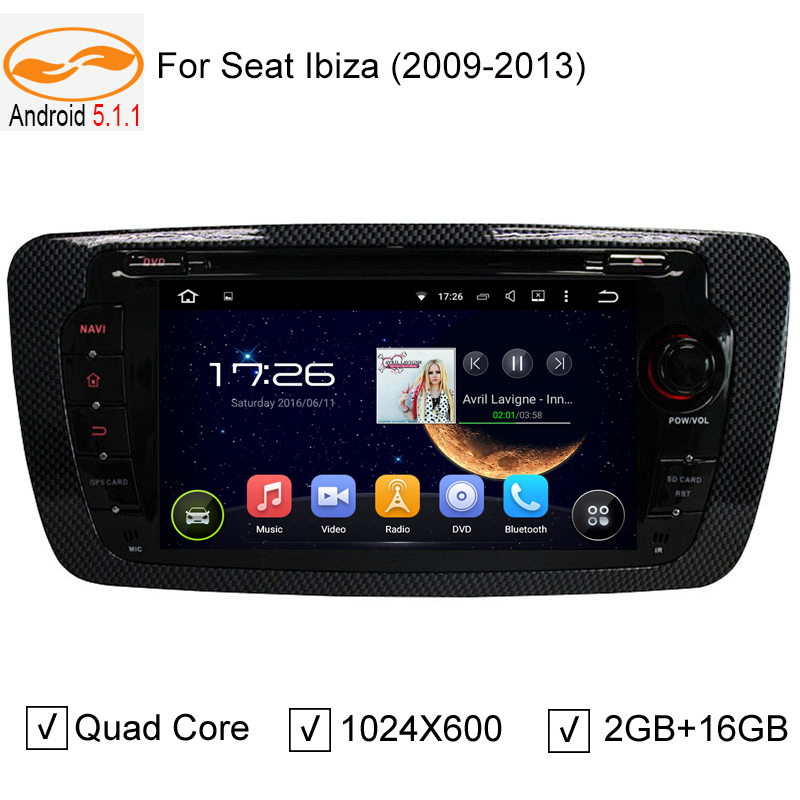 popular seat ibiza radio buy cheap seat ibiza radio lots from china seat ibiza radio suppliers. Black Bedroom Furniture Sets. Home Design Ideas