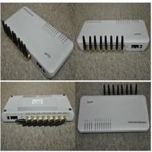 Goip 8 port gsm sms voip gateway,GoIP-8 Automatic traversal