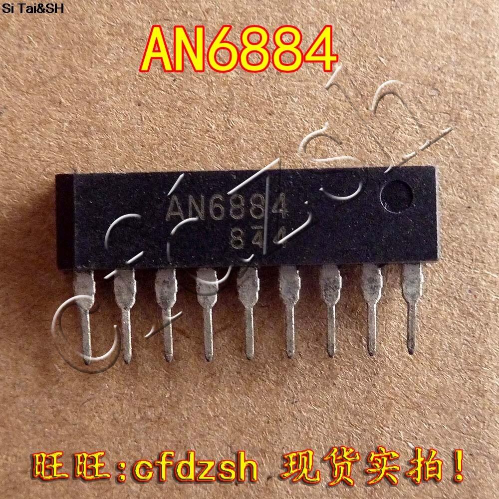 Electronic Goods Store Integratedcircuitjpg An6884 Integrated Circuit