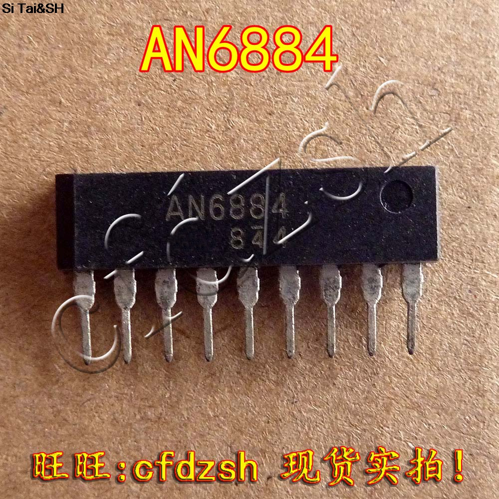Hot Sale An6884 Integrated Circuit Bwvsentures Images Of