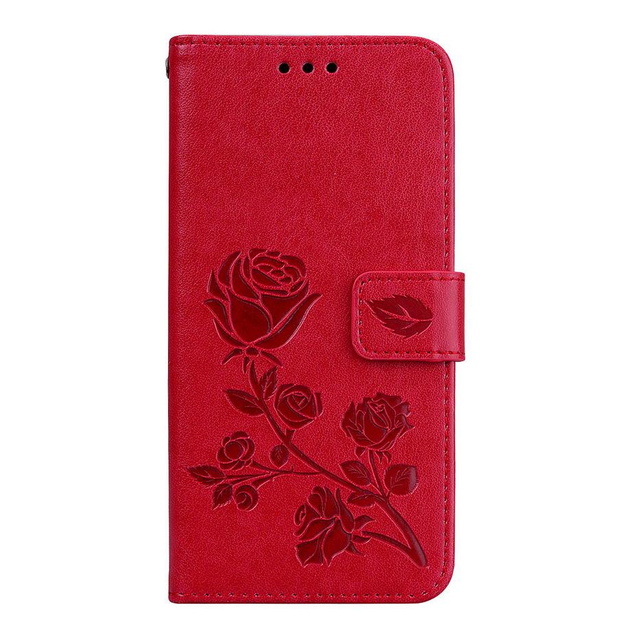 Case For Xiaomi Redmi 6 6A 6Pro Cover Leather Magnetic Flip Wallet Case Cover For Xiaomi Redmi 6 6A Pro Phone Coque