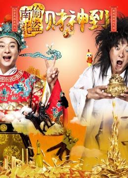 《南偷北盗财神到》2017年中国大陆喜剧电影在线观看