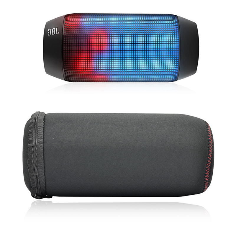 Outdoor Traveling Protect Portable Carrying Bag Neoprene Case Cover For JBL Charge2/Pulse/UE BOOM Speaker Accessories