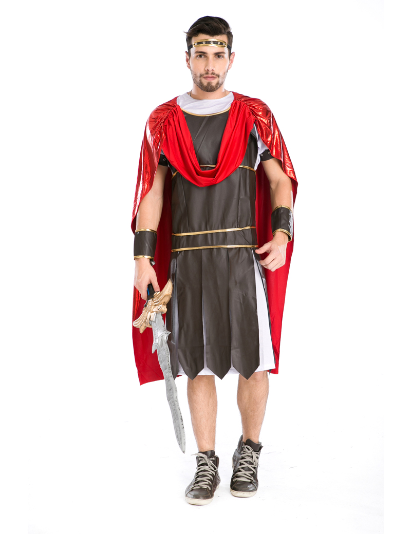 Compare Prices on Halloween Spartan- Online Shopping/Buy Low Price ...