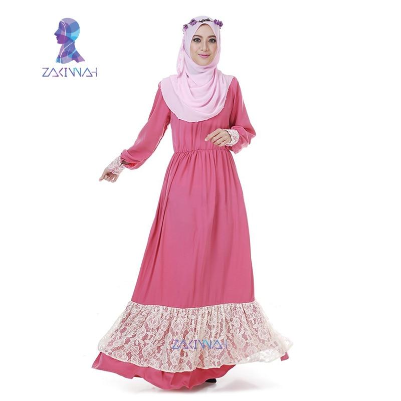 Платья мусульманские на алиэкспресс
