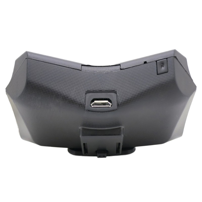 For Ps4 Back-mounted Battery \ Back Clip Battery For Products PS4 Handle Plug-in Rechargeable Battery Pack