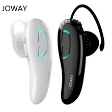 a4971c905d5 Joway Bluetooth Headset Handsfree Auriculares Wireless Earphones with Mic  In-ear Earbud for iPhone Samsung