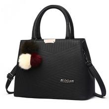 2017 Summer Vintage Top-hand Bag Fashion Elegant Ladies Party Tote Bags Large Capacity Hangbag Sling Shoulder Crossbody Bags