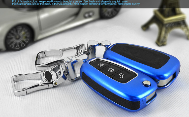 Ingyenes házhozszállítás Kulcskészlet autó kulcsok csomag - Autó belső kiegészítők - Fénykép 5