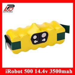 3500mAh Haute Qualité Nouvelle Batterie pour iRobot Roomba 560 530 510 562 550 570 500 581 610 770 760 780 790 880 Batterie Robotique