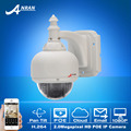 Pan Tilt POE System CCTV Camera&1080P 2.0Megapixel HD Onvif H.264 22IR Waterproof Dome Network Security Surveillance IP Camera