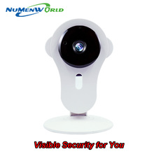 monitor Wireless Home Camera