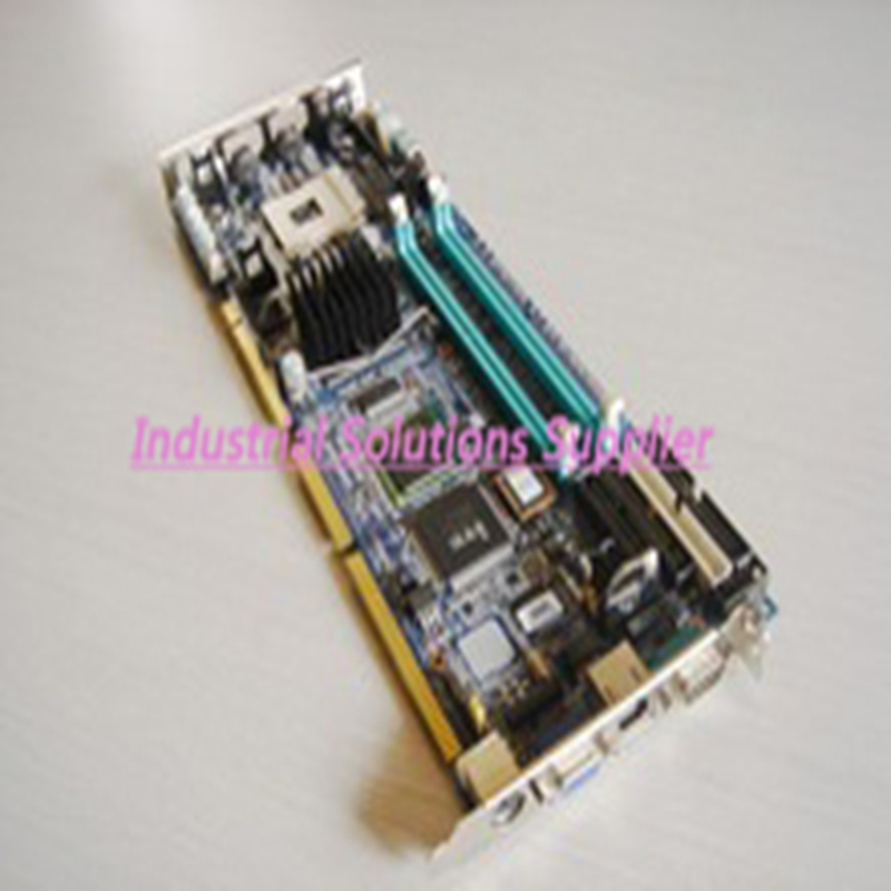 Original PCA-6007 Industrial Motherboard 100% tested perfect quality pca 6003 pca 6003ve a2 industrial motherboard tested good board with fan cpu and ram