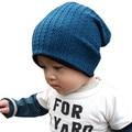 2016 Cotton Winter Hat Caps Skullies Winter Hats For  Baby Beanie Hat Cap Warm Beanies Baby Kids Bonnet Gorros