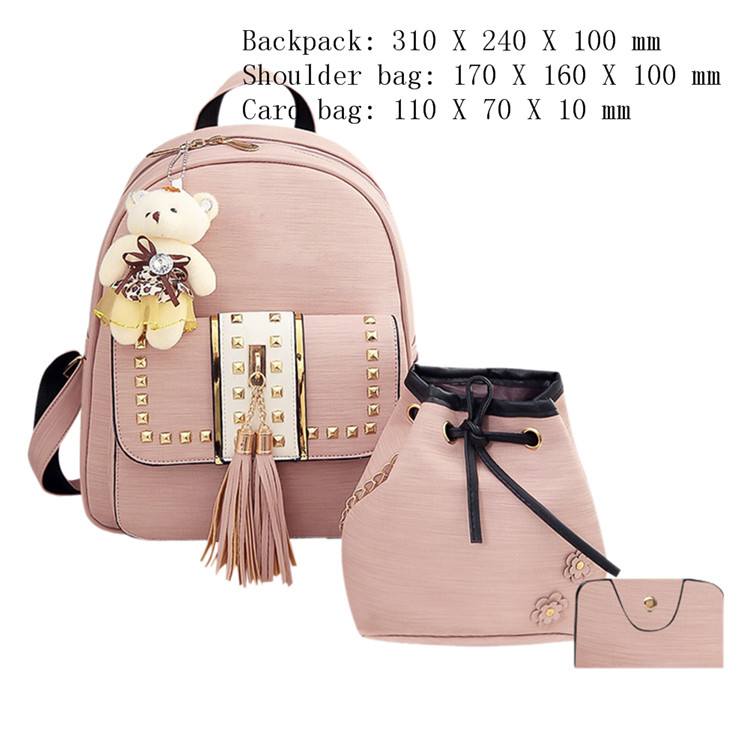 Type B Pink