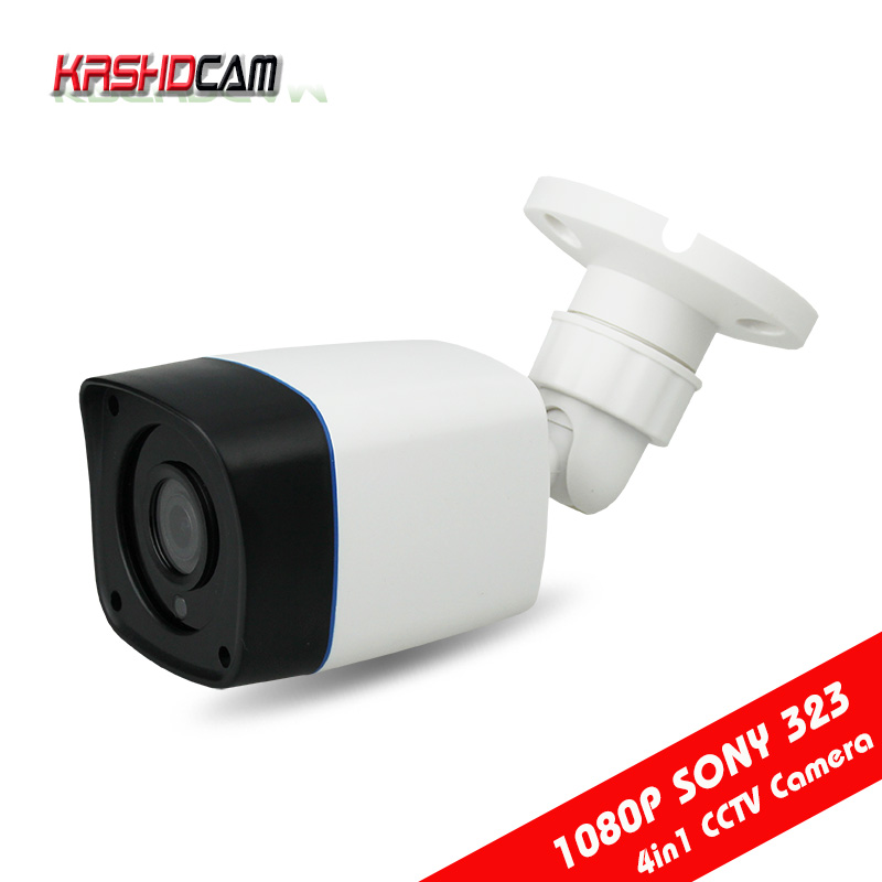 Full HD 1080P 2.0MP AHD CCTV Camera Bullet Security BNC SONY sensor 3000TVL Outdoor Video Surveillance cameras de seguranca magnit rmi 1601 page 5 page 8