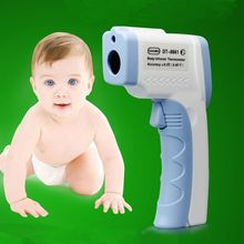 2018 New Arrival Termometro Digital Corporal Silah Baby Thermometer Gaomus Electronic Infrared Table Forehead