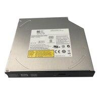 עבור Dell Latitude E6320 E6330 E6420 E6430 E6520 E6530 E6330 3540 XPS 14 סדרת תקליטורי DVD-RW DL כונן GU70N 15R-5537 UJ8E2
