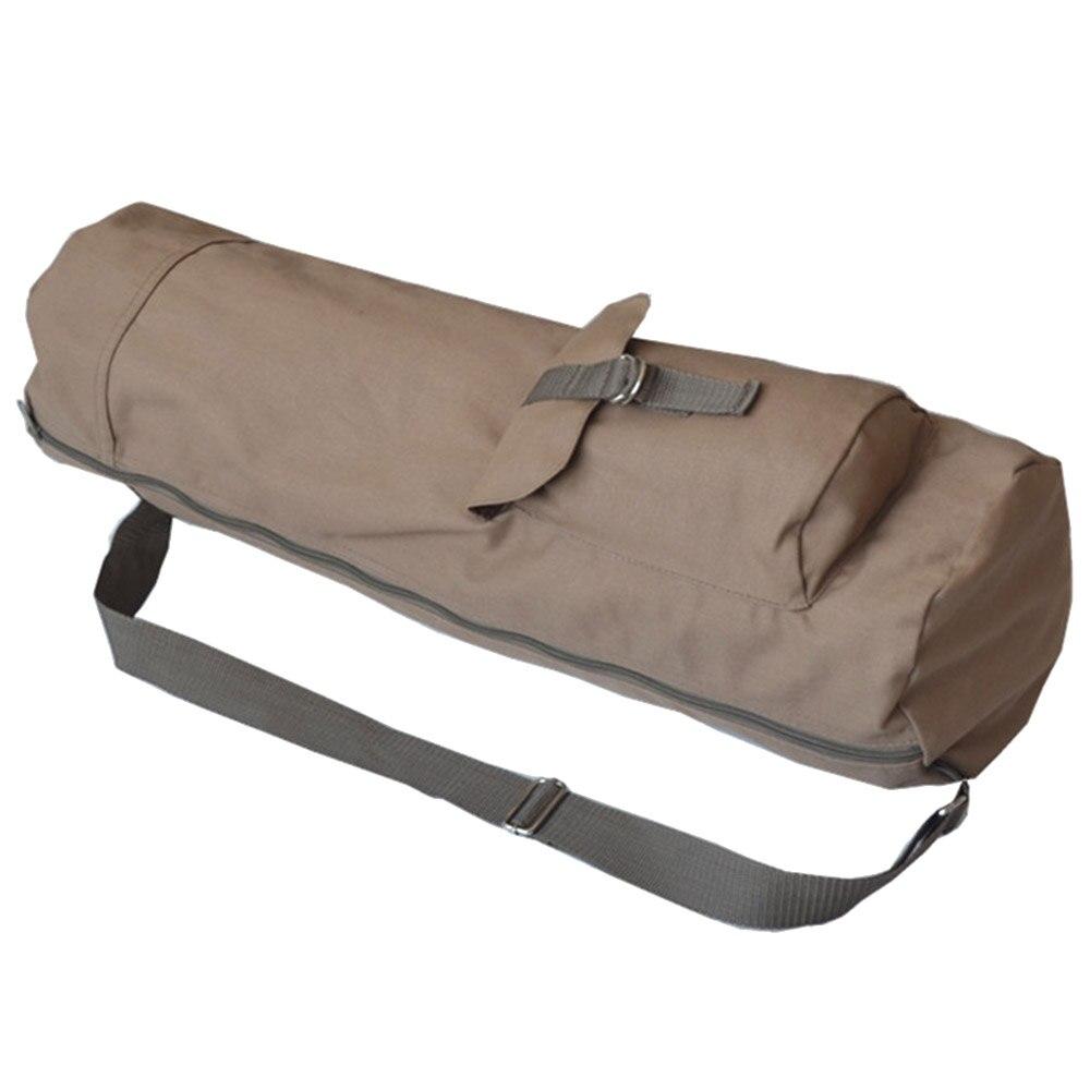 31829346e5ca 1pc Yoga Mat Bag Waterproof Zipper Yoga Mats Large Capacity with Expandable  Pockets Multi Purpose. Brand Name HU WAI JIAN FENG Material Terylene