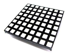 Image 2 - E & M 16777 K Kleur Vierkante Dot Matrix RGB LED Display Colorduino STM 6 cm 8*8 Pixel IDE Brandende Gemeenschappelijke Anode Module