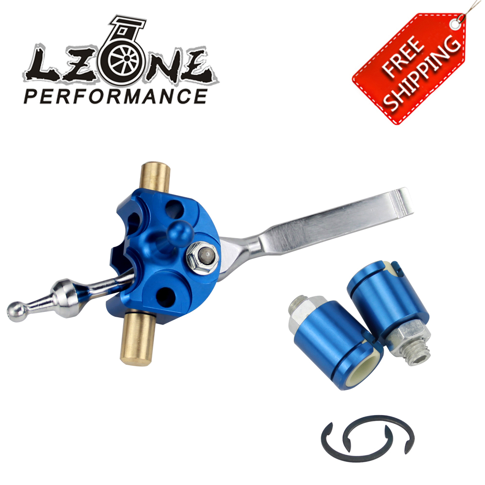 LZONE RACING FREE SHIPPING - Short shifter For Porsche 911/996 Turbo AWD Boxster/986/S Fits:More than one vehicle JR5335