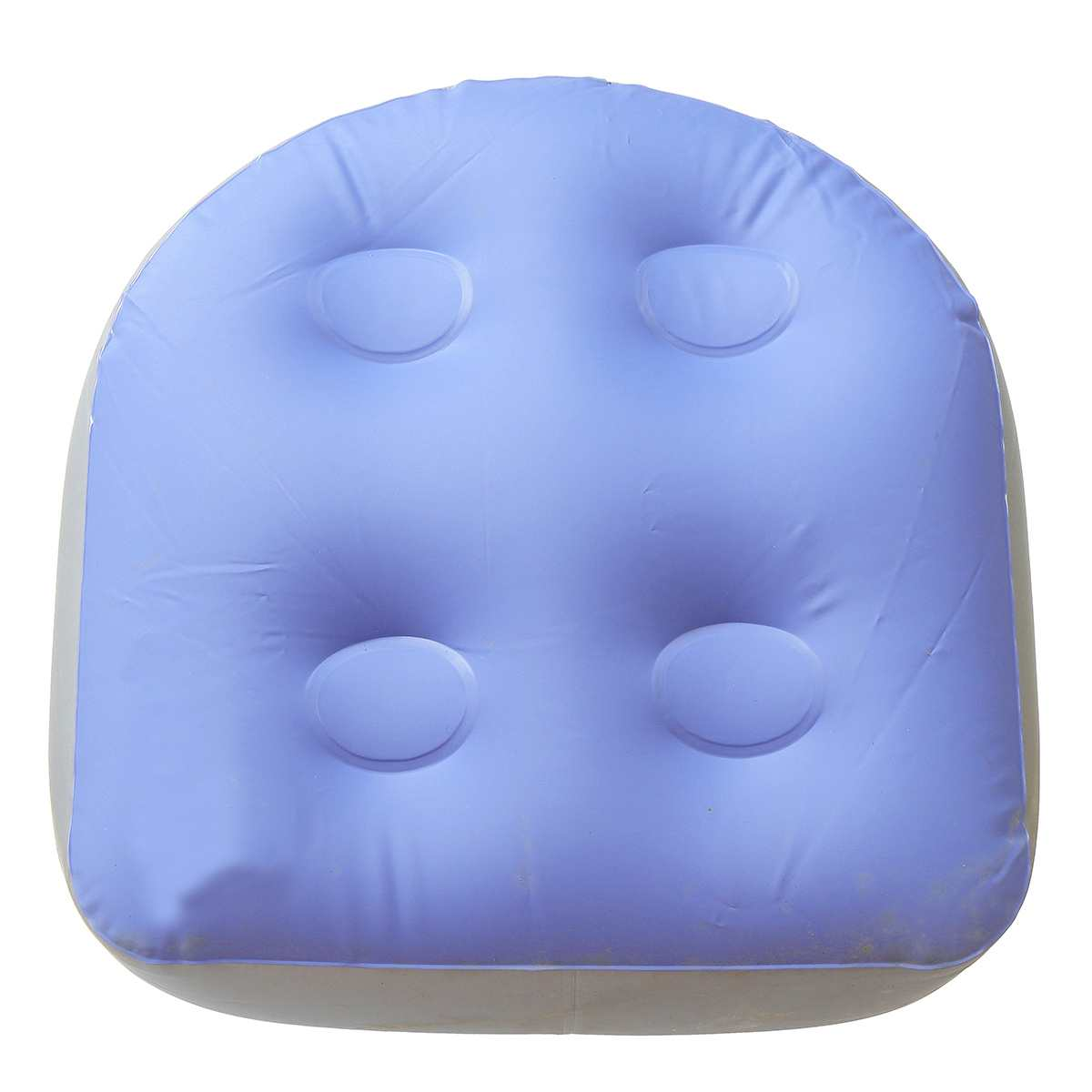 Back Pad Spa Cushion Massage Mat Soft Inflatable Booster Seat For Adults Kids New Booster Seat Hot Tub Spa Cushion Mat Seat